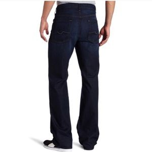 NWT 7 For All Mankind Relaxed Fit, Men's 31